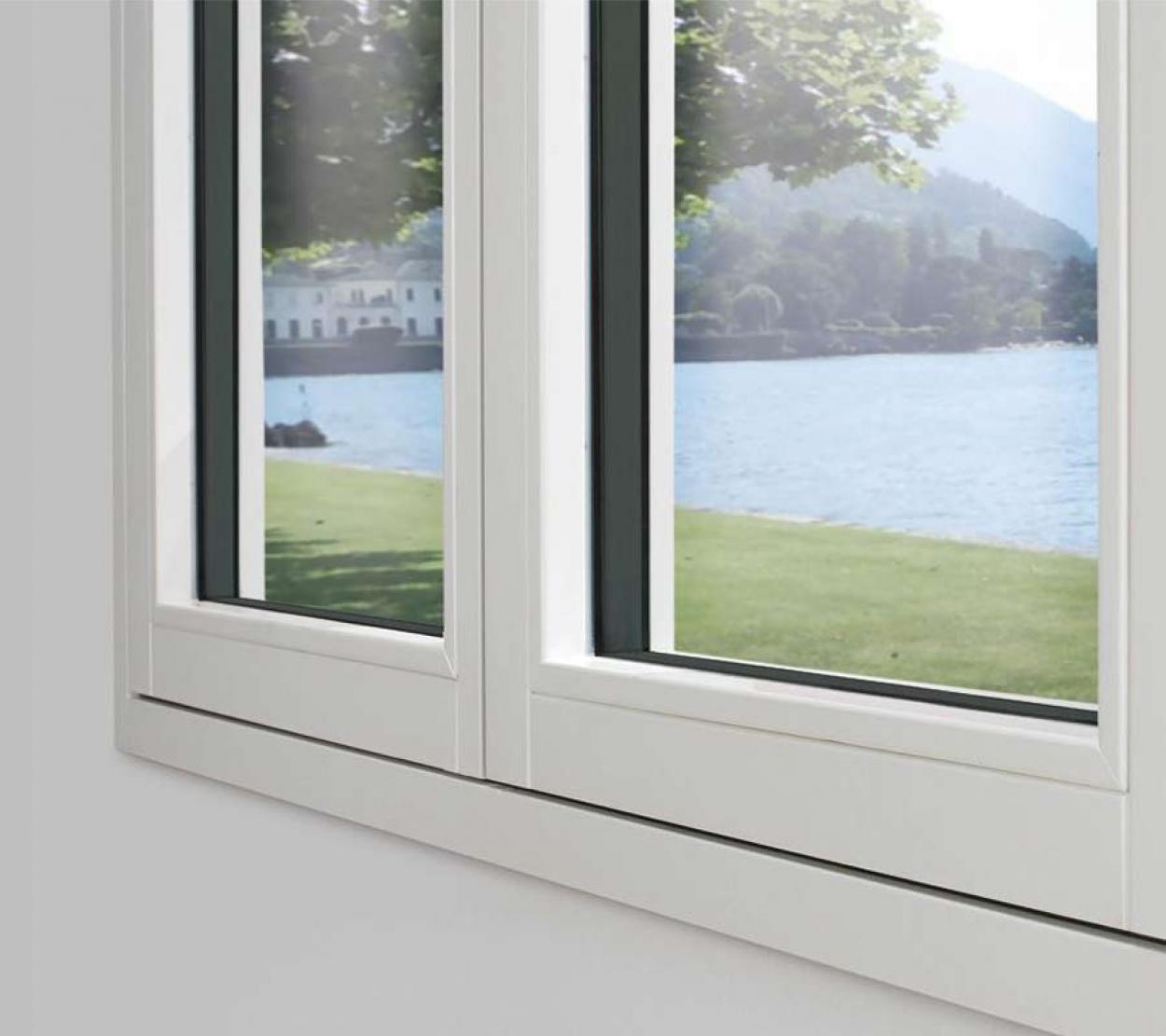 Scegliere al meglio la tua finestra in legno