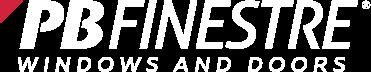 PBFinestre-logo